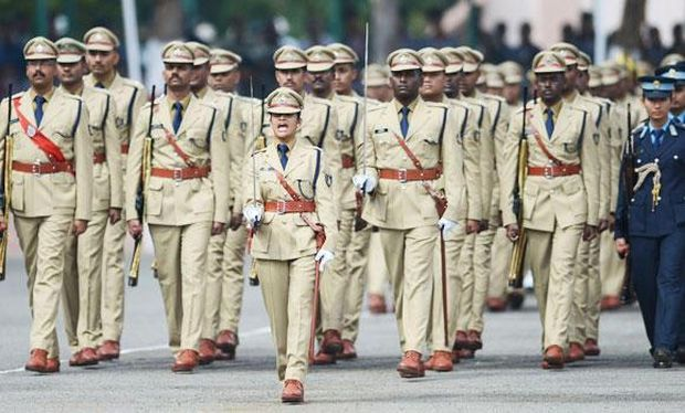 Jharkhand Staff Selection Commission (JSSC) invites online applications for 3019 jobs in police departments. These vacancies will be fulfilled by Jharkhand combined police Sub-Inspector competitive examination 2017.