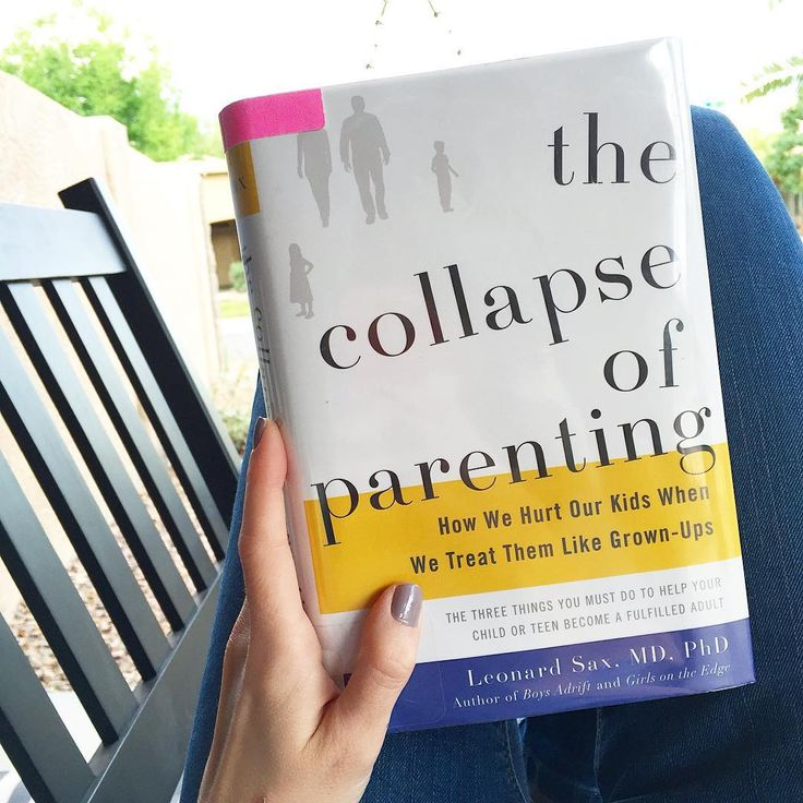 One of the best parenting books out there!