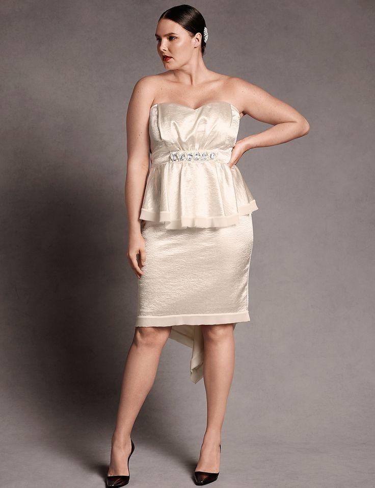 16 Best Plus Size Images On Pinterest  Curvy Girl Fashion -8832