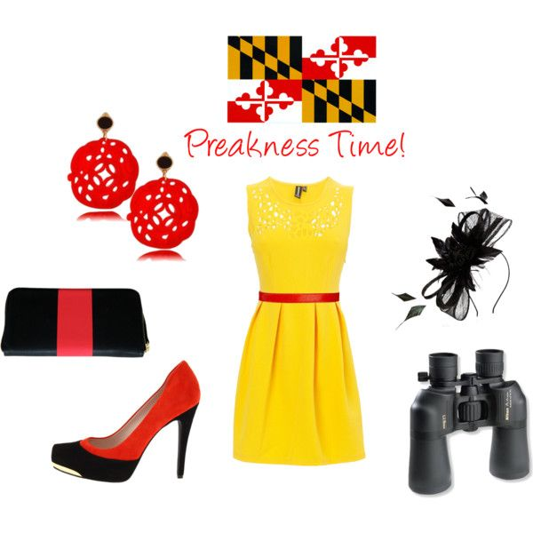 Get ready for the 2013 Preakness Stakes!