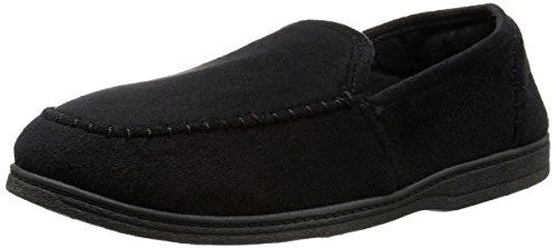 Cool Dockers VICTOR Super-Cushion Indoor/Outdoor Moccasin Slipper