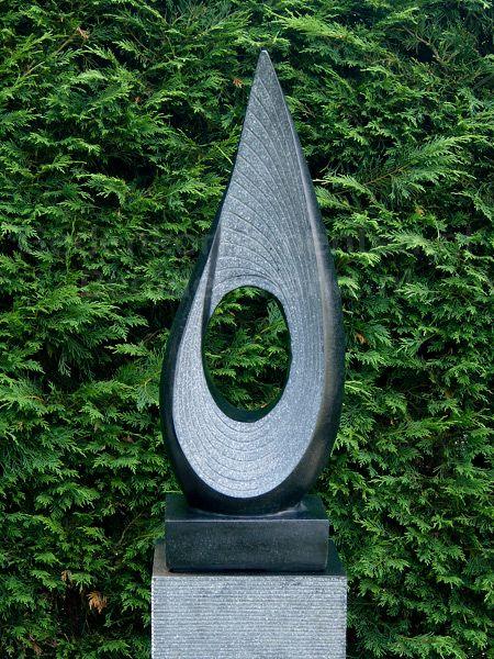 Modern Garden Sculpture. 175 best Garden Statues   Ornaments images on Pinterest