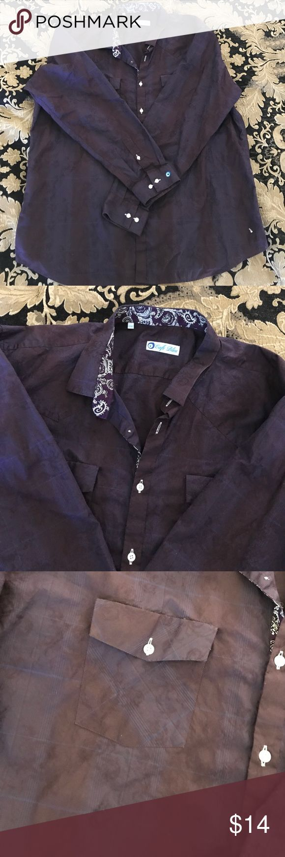 Men's shirt 3xl Shirts