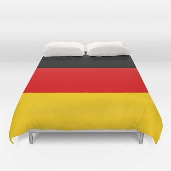 #germanflag #duvet