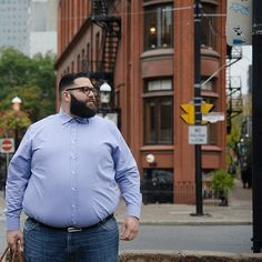 Why are retailers ignoring plus size men? We take a look at why, and discuss a brand trying to do something about it. http://chubstr.com/2015/features/why-are-retailers-ignoring-plus-size-men/