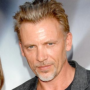 Callum Keith Rennie = Ray Steele...not sure if this is just rumor or not