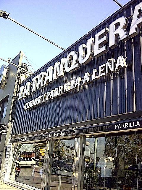 La Tranquera.   Buenos Aires
