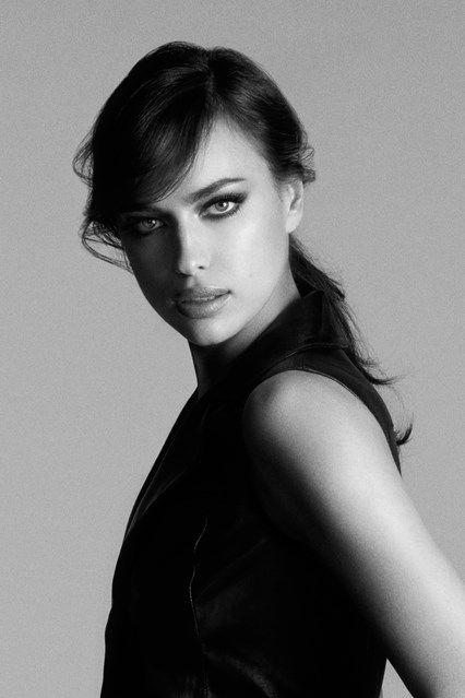 L'Oréal Signs Up Irina Shayk