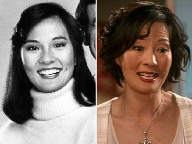 """Rosalind Chao (Soon-Lee Klinger) appeared in only the final 2 episodes of """"M*A*S*H,"""" playing Klinger's love interest Soon-Lee. Fans remember her coming to the 4077th as an alleged sniper who is proven to be a refugee unable to find her family.  Perhaps her most notable role was as Keiko O'Brien on """"Star Trek: Deep Space Nine"""" and """"Star Trek: The Next Generation."""" Most recently, she has had roles on """"Law & Order: Criminal Intent"""" & """"Bones."""" She also had a major role in The Joy Luck Club."""