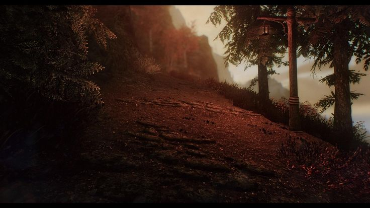[PC] SSE Photorealistic Tamriel ENB with its NAT optional. Definitely underrated. #games #Skyrim #elderscrolls #BE3 #gaming #videogames #Concours #NGC