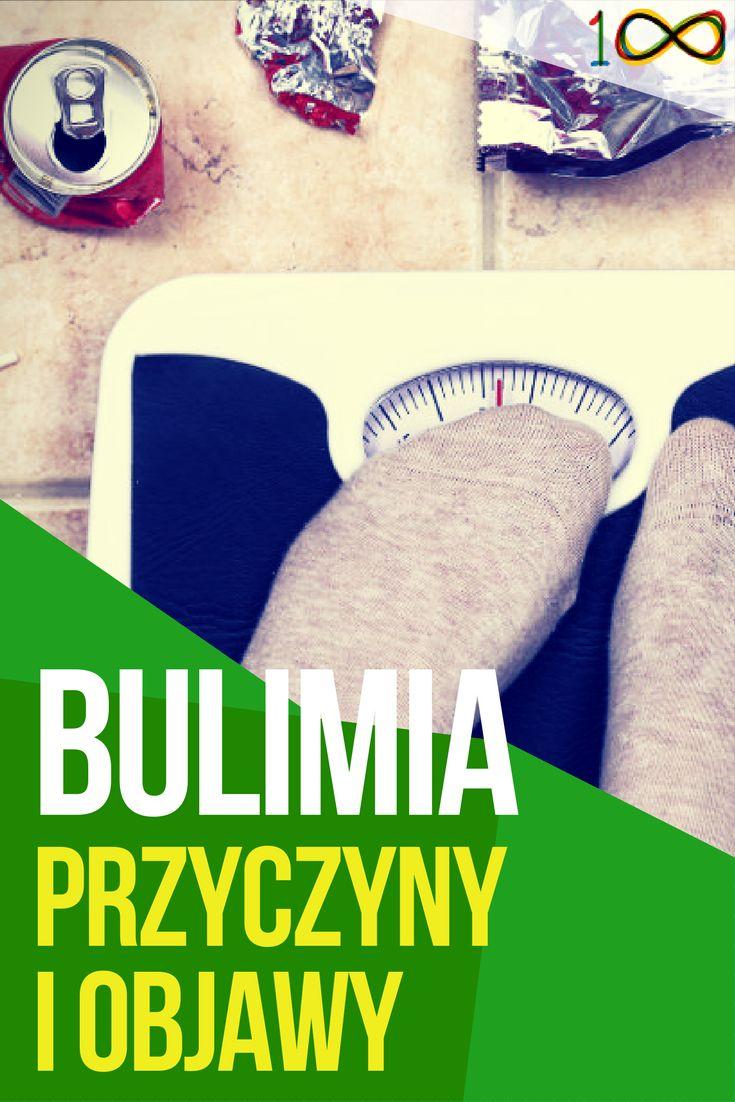 Jakie są przyczyny bulimii oraz jak ją rozpoznać?