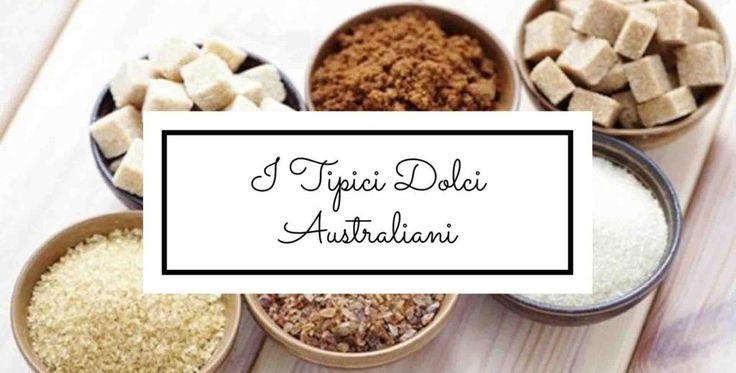 Quali sono i dolci tipici australiani? Eccone 4 che ci fanno impazzire -