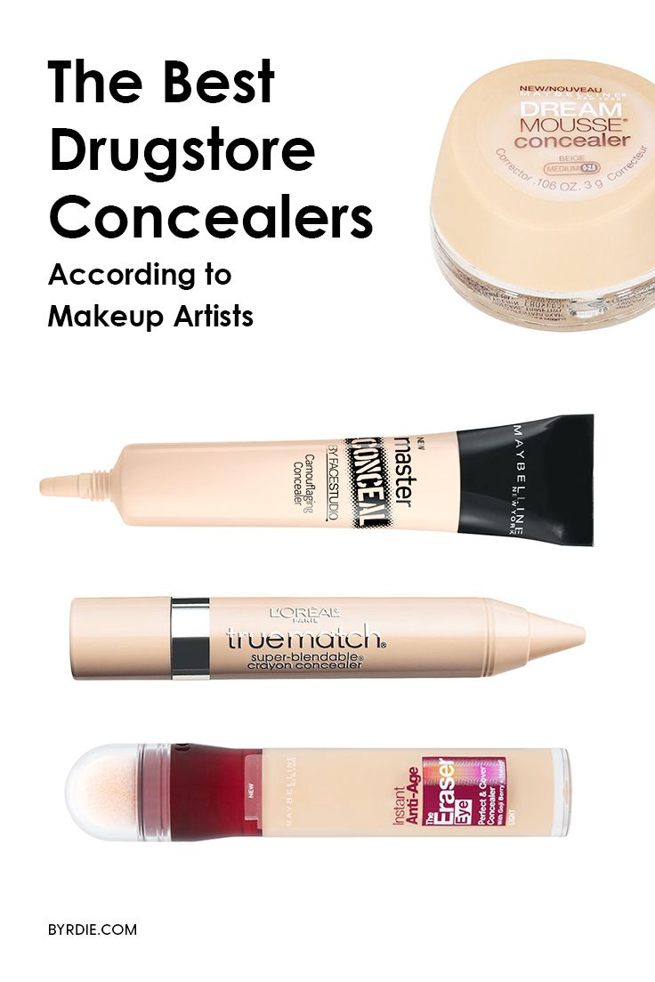 The best budget-friendly concealers