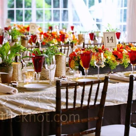 Cranberry Reception DecorOutdoor Wedding, Receptions Decor, Chocolates Linens, Rustic Autumn, Wedding Photos, Cranberries Receptions, Lace Overlay, Deep Cranberries, Autumn Touch