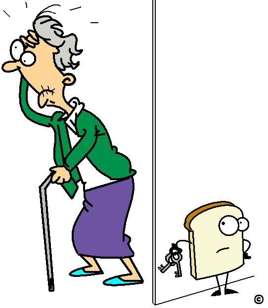 Old brains short circuit on a high carbohydrate diet.  Read more.