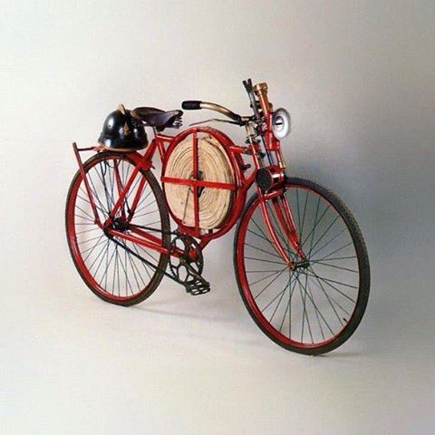 Vintage Fire Department Bicycle.smile emoticon ‪#‎firedepartment‬ ‪#‎firedepartmentgloves‬ ‪#‎firedepartmentbelts‬ ‪#‎firedepartmentlogo‬ ‪#‎firedepartmentjewelry‬ ‪#‎firedepartmentcharm‬ ‪#‎firedepartmenttoys‬