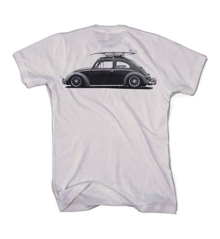 VW Bug Deppesh shirt