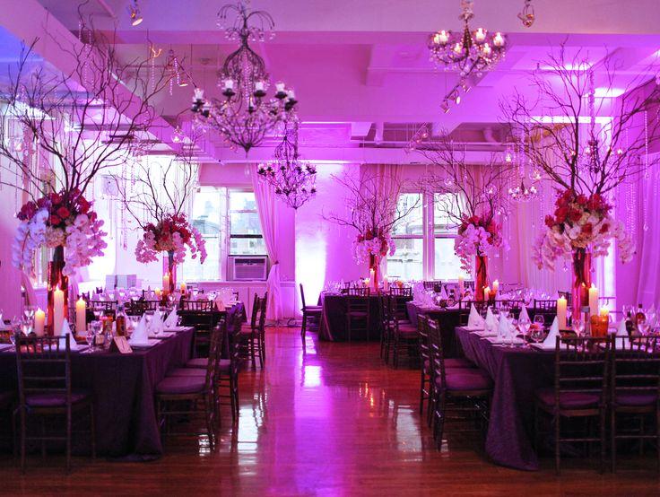24 best ideas for wedding venue images on pinterest for Terrace party decoration