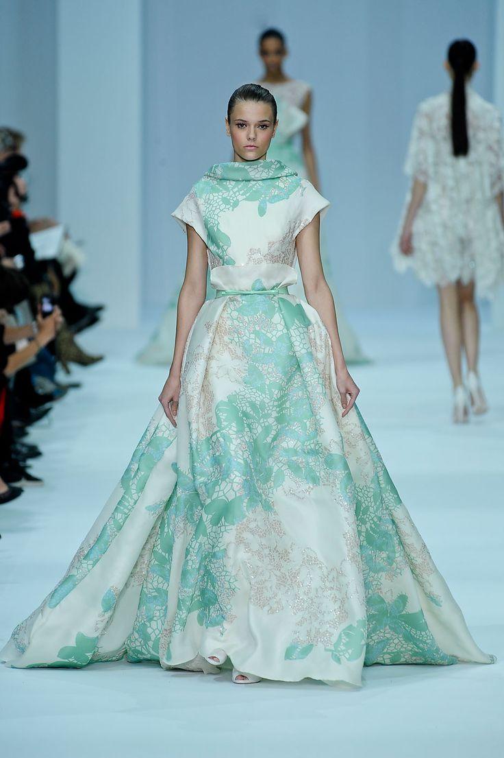 Fantastic Vestido De Novia Elie Saab Photos - Wedding Ideas ...