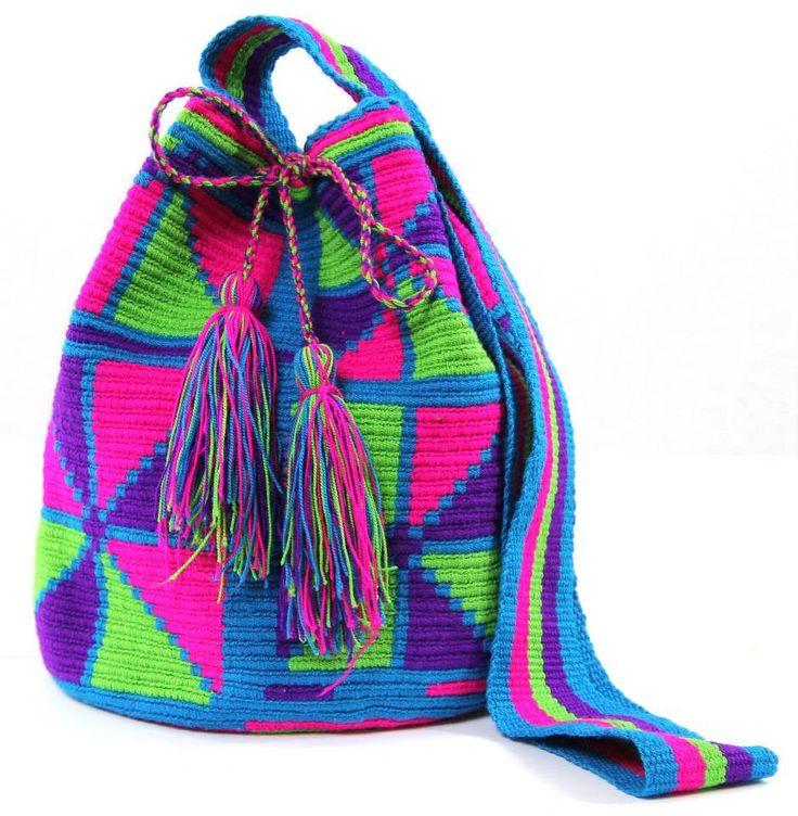 St. Croix - Mochila Bags