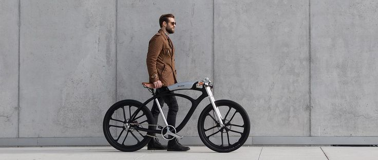With the ability to charge your smartphone, tablet, or anything else with a USB connector, the Angel Edition Electric Bike also features built-in speakers so you can enjoy up to 100 hours of music from your smartphone while you ride.