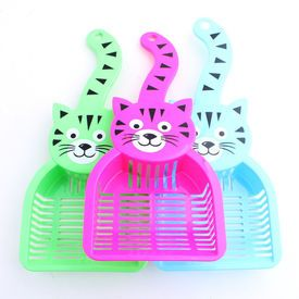 Canine Cat Shaped Poop Scoop - Buy Online Pet Food, Treats, Toys, Clothes, Socks, Shoes, Raincoat | Online Pet Shop | Online Pet Store India | petsGOnuts.com