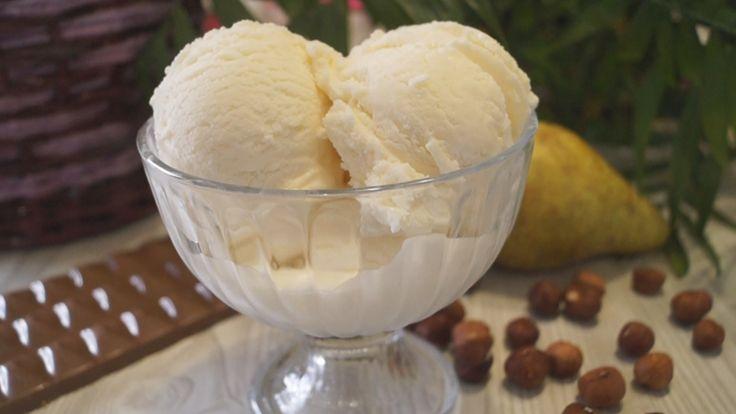 Мороженое за 3 минуты. По вкусу не уступает пломбиру!