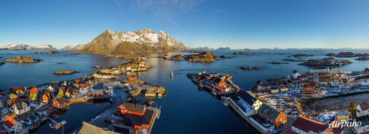 Norway -  Lofoten archipelago