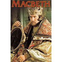 The Tragedy of Macbeth by Roman Polanski