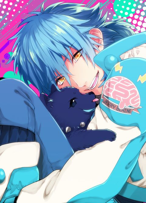 Aoba. DRAMAtical Murder
