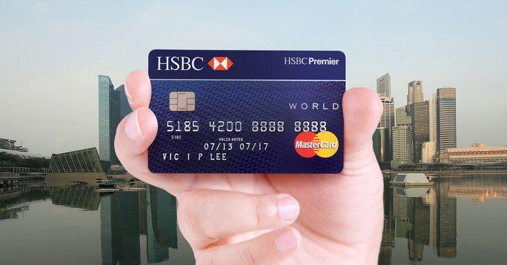Top 7 Advantages of HSBC Premier MasterCard Credit Card #CreditCard #CreditCardReview #HSBC #HSBCSingapore #MasterCard #Premier credit card, credit card review, HSBC, HSBC Singapore, MasterCard, Premier
