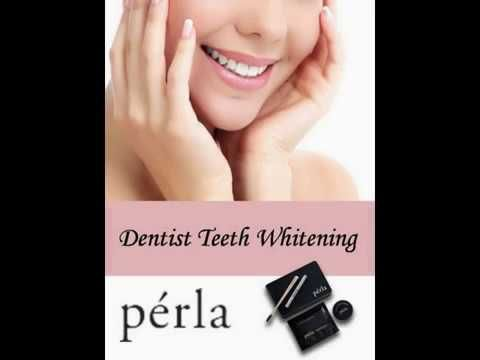 Dentist Teeth Whitening can cost more than thousand dollars. While Teeth Whitening Treatment kit can produce best results at low cost. To know about Whitening Treatment kit, visit our website. See details here:  https://www.perla.com.au/products/perla-teeth-whitening