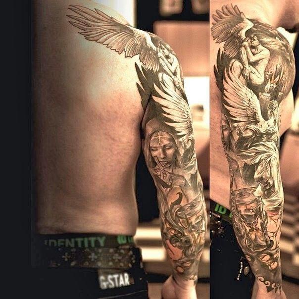 arm tattoo - Google zoeken