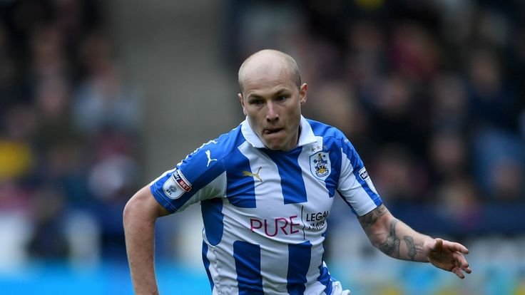 Mooy named Huddersfield Town's Player of the Year