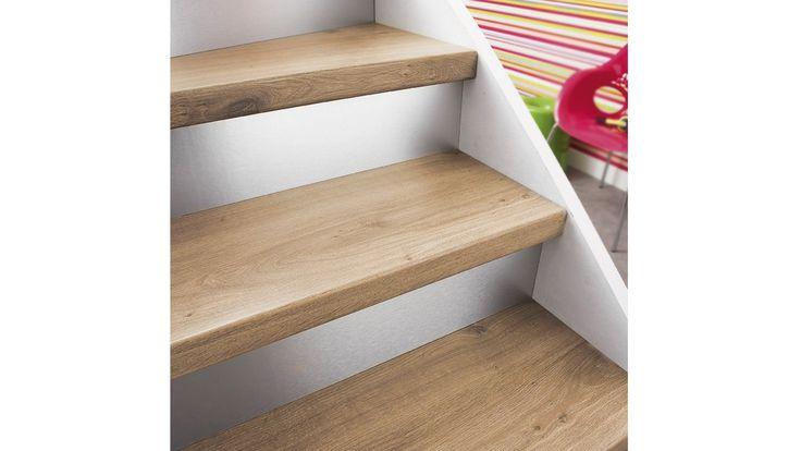 les 25 meilleures id es de la cat gorie escalier stratifi. Black Bedroom Furniture Sets. Home Design Ideas