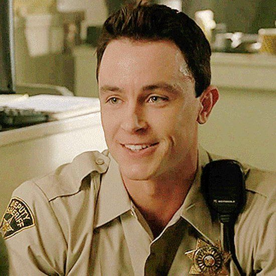 Teen Wolf's Ryan Kelley Dishes on Deputy Parrish, His Castmates, and More