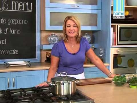 Sharon's Simple Stylish Meals - Series 2 Episode 6 - Ways with mince   #cooking