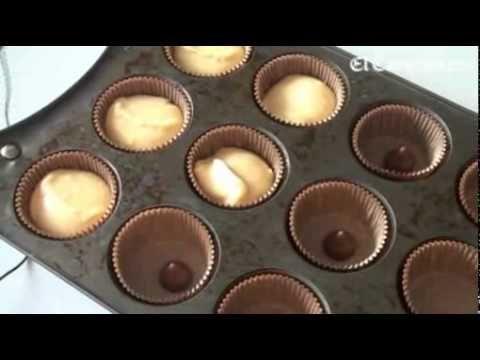 CUP CAKES                ¿Cómo preparar Cupcakes?