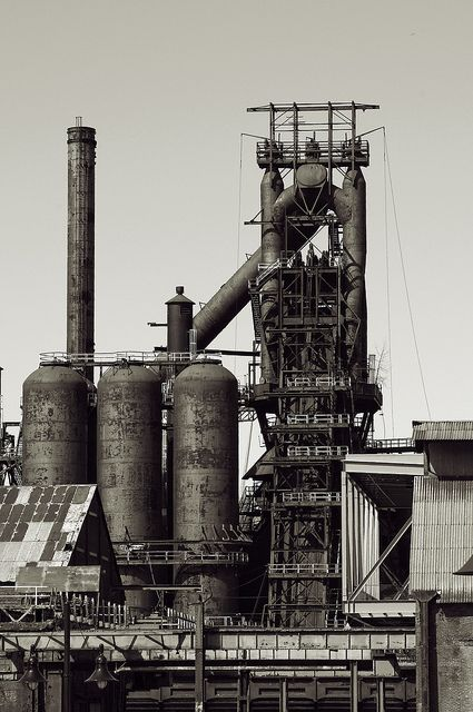 Blast Furnace