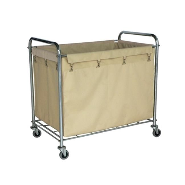 Dandux Extra Duty Laundry Trucks Carts Texon Athletic Towel Laundry Cart Laundry Office Furniture Accessories