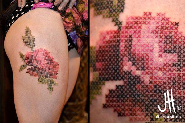 tatuaje-punto-cruz