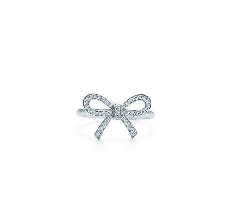 Bow Ring [20852347] - $38.14 : Tiffany & Co Jewelery UK Sale, Cheap Tiffany Bracelet uk Outlet