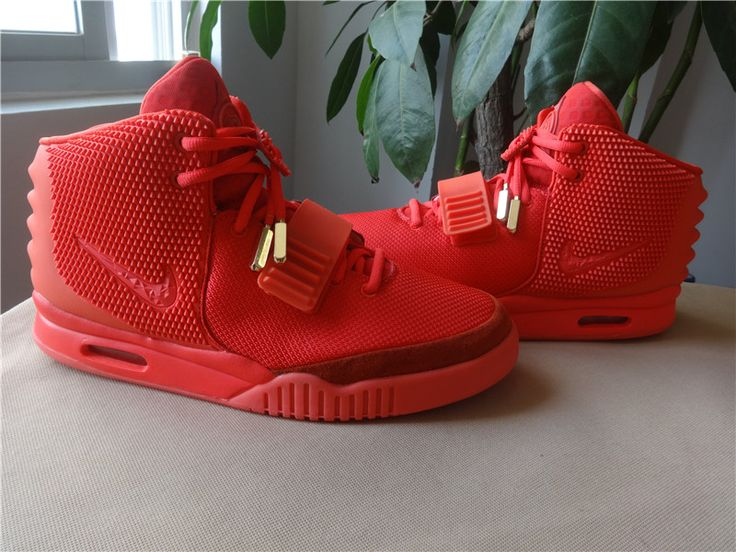 Nike Air Yeezy II Red October for sale 359$ http://bit.