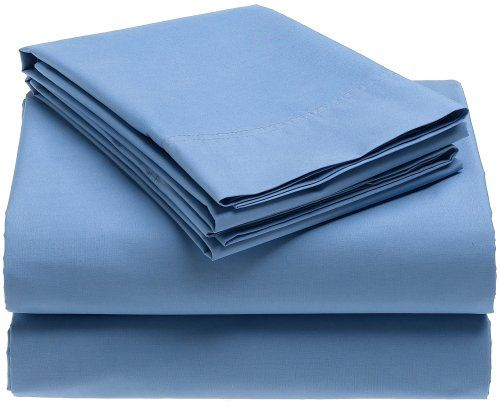 Sheets & Pillowcases Images On