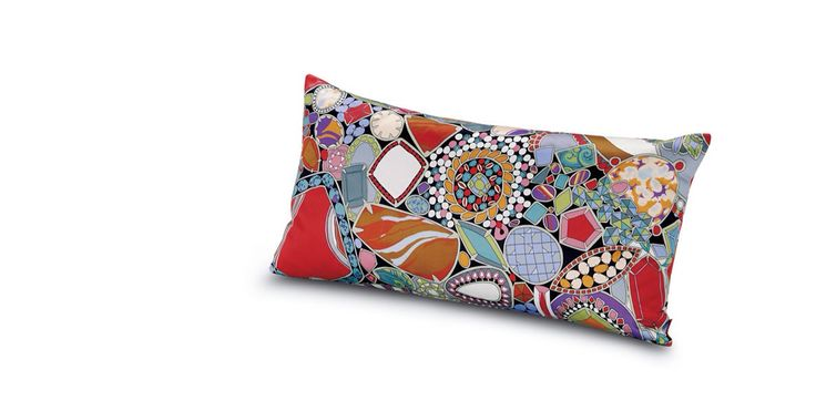 MISSONIHOME new collection 2015