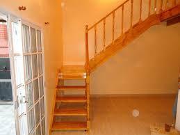 Resultado de imagen para dise os de escaleras de madera for Como hacer una escalera de madera con descanso