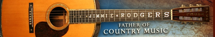 The Father of Country Music has had a profound impact on all of our lives and touched our souls with his simple but unique way with music. The Jimmie Rodgers Foundation devotes its time and effort to preserving the heritage of country music by presenting special events throughout the year in Meridian, Mississippi.