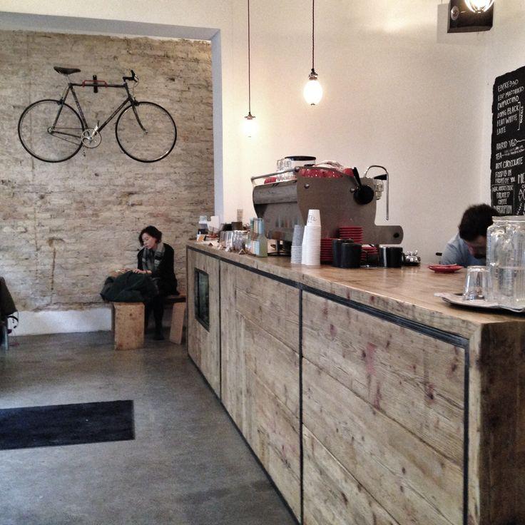 Wifi Schwarzes Cafe Berlin