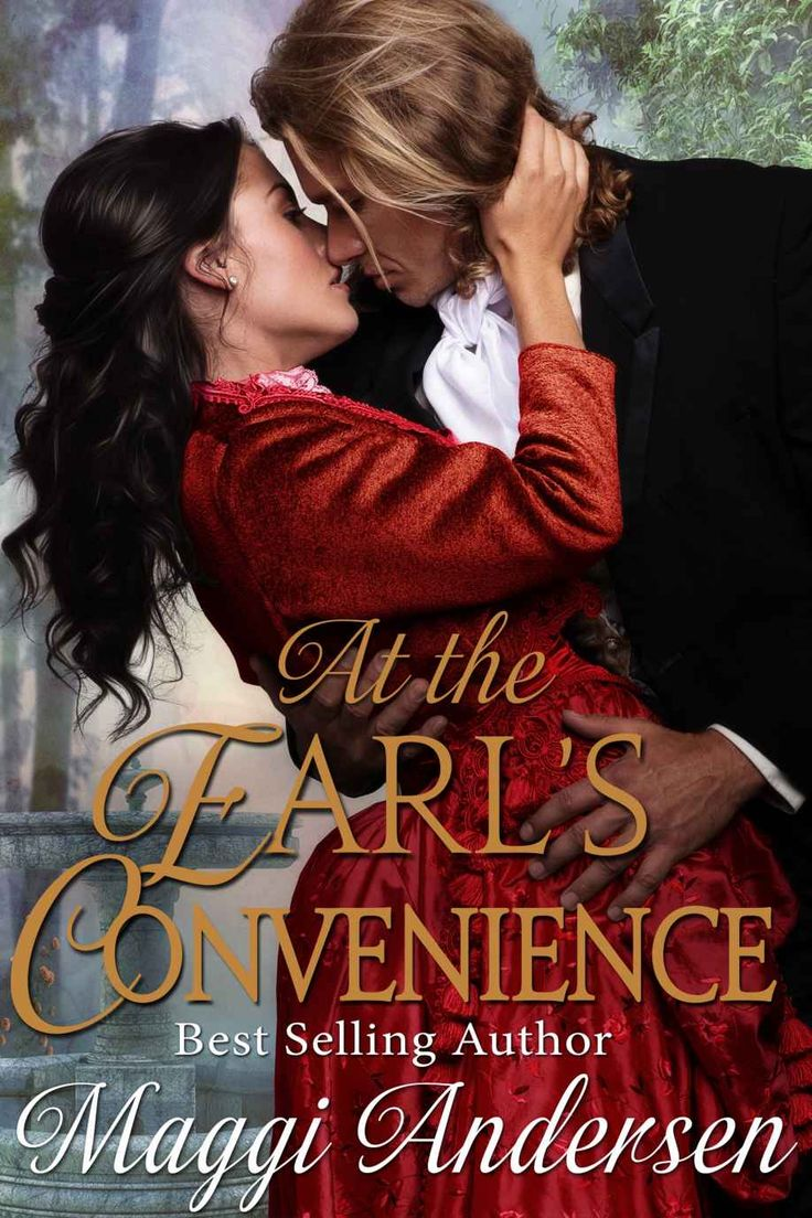 At The Earl's Convenience  Kindle Edition By Maggi Andersen Romance  Kindle Ebooks @ Amazon