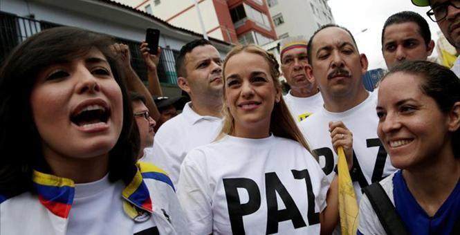 communism; another failure; Venezuelan Women Are Getting Sterilized To Avoid Pregnancy In A Socialist…